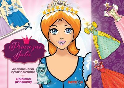 Obrázok Princezna Julie