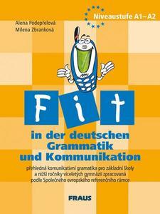 Obrázok FIT in der detschen Grammatik und Kommunikation