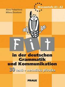 Obrázok Fit in der deutschen Grammatik und Kommunikation