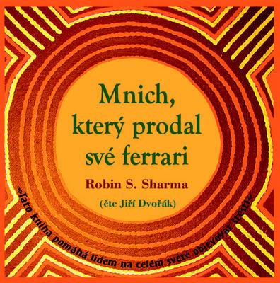 Obrázok Mnich, který prodal své ferrari