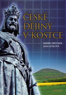 Obrázok České dějiny v kostce