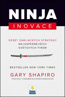 Obrázok Ninja inovace