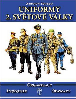 Obrázok Uniformy 2. světové války
