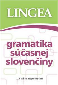 Obrázok Gramatika súčasnej slovenčiny