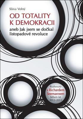 Obrázok Od totality k demokracii