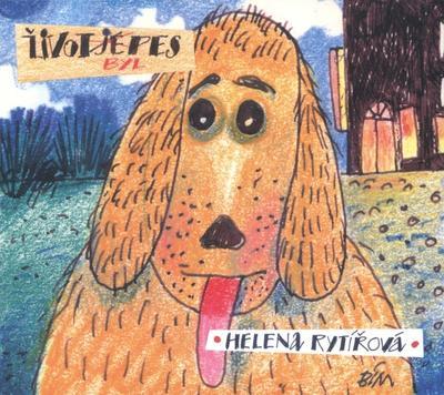 Obrázok Život byl pes