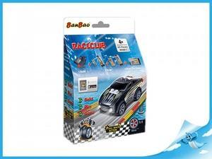 Obrázok BanBao RaceClub Black Widow