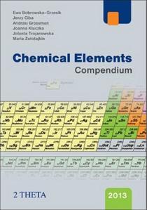 Obrázok Chemical Elements Compendium