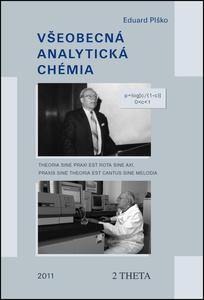 Obrázok Všeobecná analytická chemie