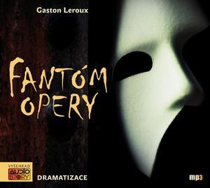 Obrázok Fantóm opery