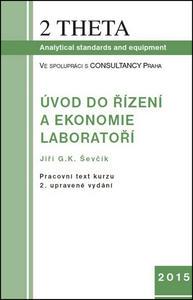Obrázok Úvod do ekonomie a řízení laboratoří, včetně CD
