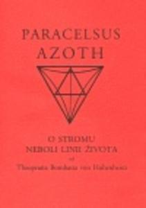 Obrázok Azoth O stromu neboli linii života
