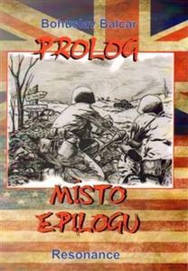 Obrázok Prolog místo epilogu