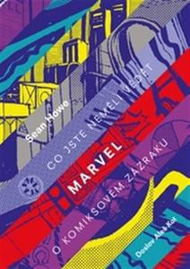Obrázok Marvel