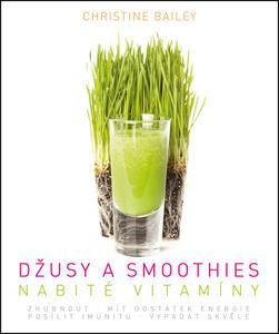 Obrázok Džusy a smoothies nabité vitamíny
