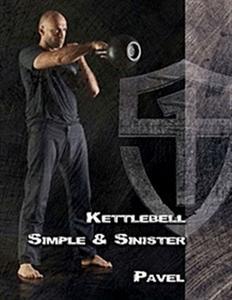 Obrázok Kettlebell Simple & Sinister