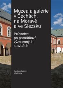 Obrázok Muzea a galerie v Čechách, na Moravě a ve Slezsku