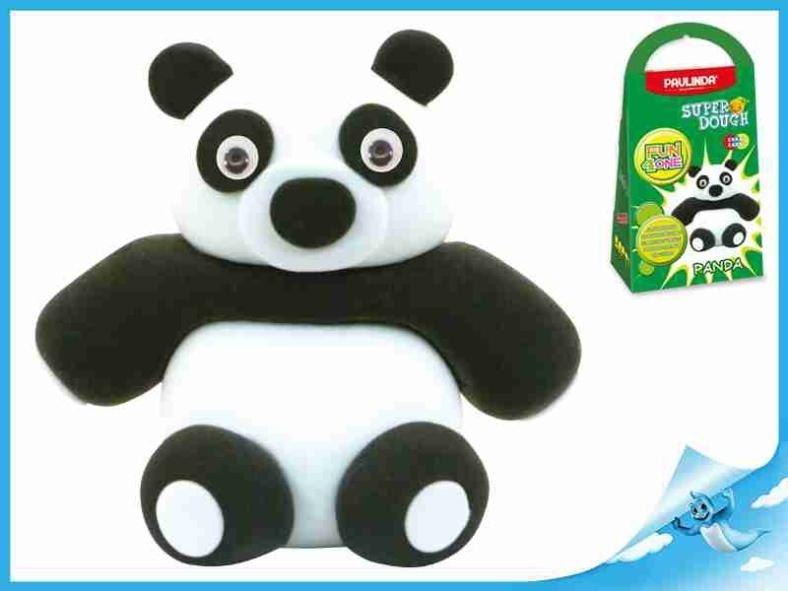 Paulinda Fun 4 One zvířátka I. Panda