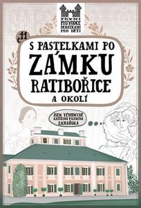 Obrázok S pastelkami po zámku Ratibořice a okolí