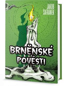 Obrázok Brněnské pověsti