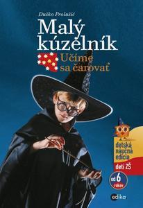 Obrázok Malý kúzelník