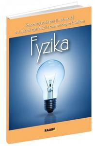 Obrázok Fyzika Pracovný zošit pre 8. ročník ZŠ a 3. ročník gymnázii