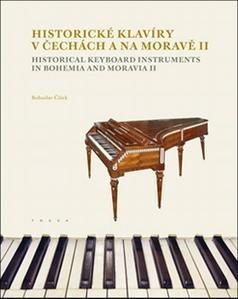 Obrázok Historické klavíry v Čechách a na Moravě II