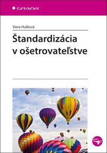 Obrázok Štandardizácia v ošetrovateľstve