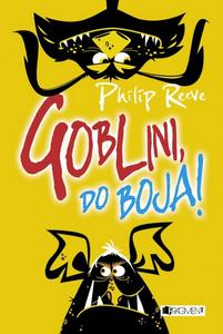 Obrázok Goblini, do boja!