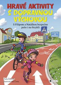 Obrázok Hravé aktivity s dopravnou výchovou