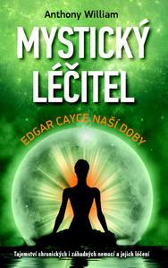 Obrázok Mystický léčitel Edgar Cayce naší doby