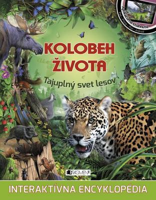 Obrázok Kolobeh života Tajuplný svet lesov