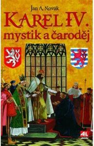 Obrázok Karel IV. mystik a čaroděj