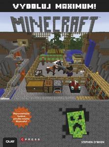 Obrázok Minecraft Vydoluj maximum!