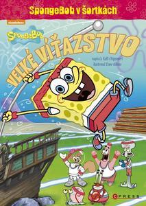Obrázok SpongeBob Veľké víťazstvo