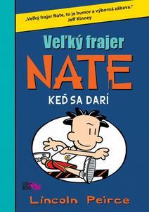 Obrázok Veľký frajer Nate Keď sa darí (6)