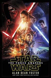 Obrázok Star Wars The Force Awakens