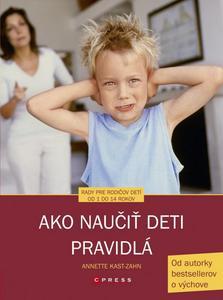 Obrázok Ako naučiť deti pravidlá