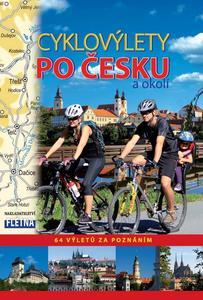 Obrázok Cyklovýlety po Česku a okolí