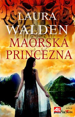 Obrázok Maorská princezna