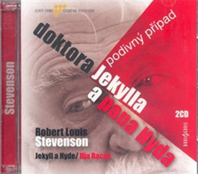 Obrázok Podivný případ doktora Jekylla a pana Hyda