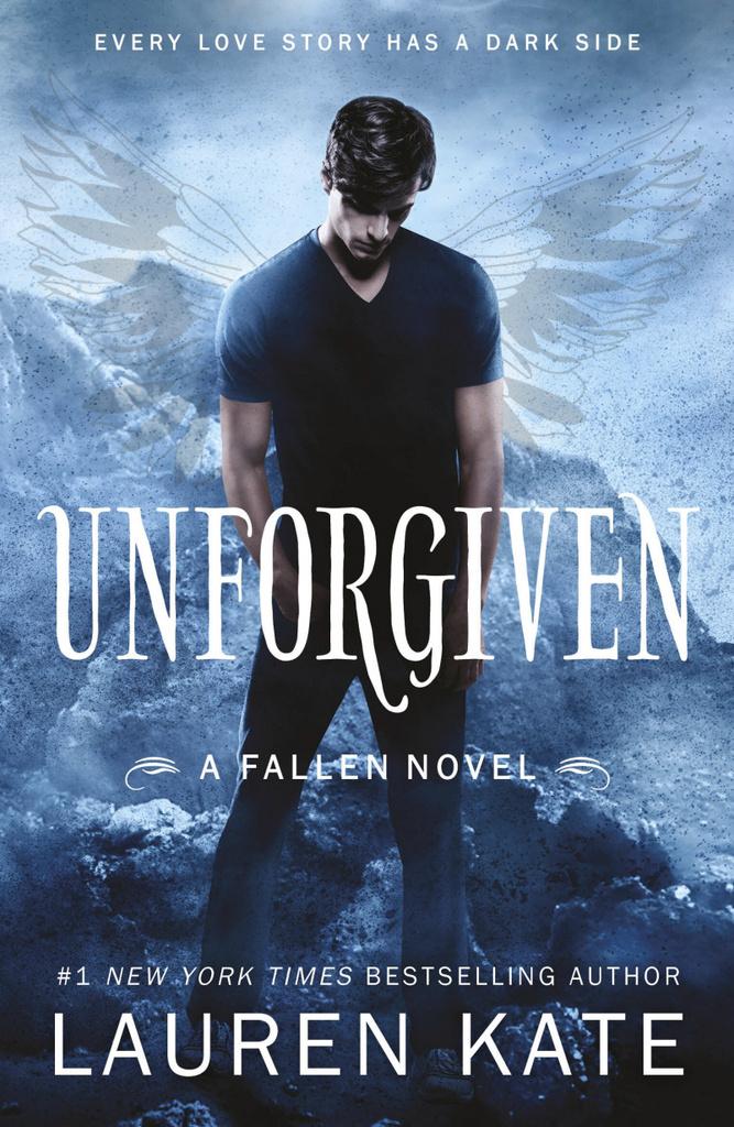 Unforgiven - Lauren Kate, Lauren Kateová