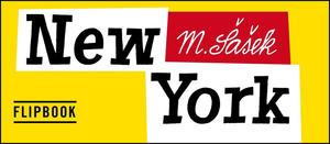 Obrázok Flipbook New York