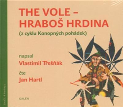 Obrázok The Vole - Hraboš hrdina
