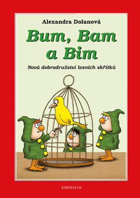 Obrázok Bum, Bam a Bim (2)