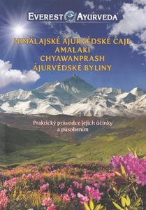 Obrázok Himalájské Ájurvédské čaje