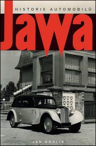 Obrázok Historie automobilů Jawa