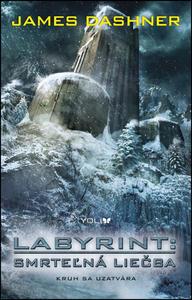 Obrázok Labyrint: Smrteľná liečba