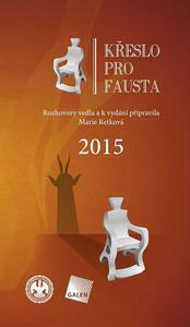 Obrázok Křeslo pro Fausta 2015