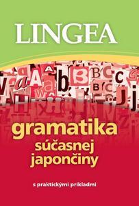 Obrázok Gramatika súčasnej japončiny